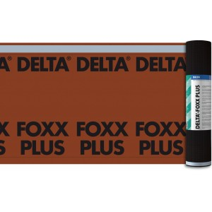 Диффузионная мембрана DELTA®-FOXX