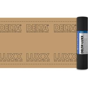 Пароизоляционная плёнка DELTA®-LUXX
