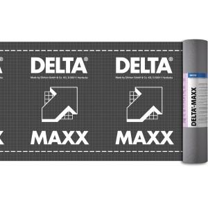 Диффузионная мембрана  DELTA®-MAXX
