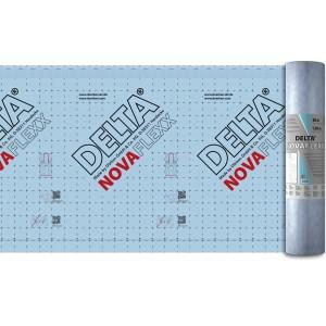 Пароизоляционная плёнка DELTA®-NOVAFLEXX