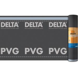 Пароизоляционная плёнка DELTA®-PVG