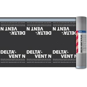 Диффузионная мембрана  DELTA®-VENT N PLUS