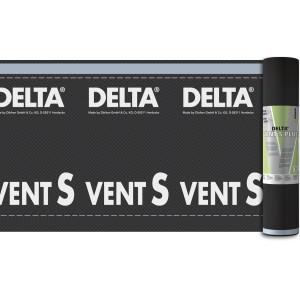 Диффузионная мембрана  DELTA®-VENT S