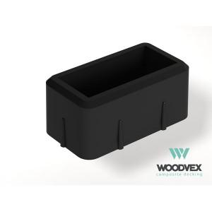 Клипса  балясины WOODVEX (Южная Корея)