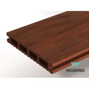 Террасная доска  Select Colorite  WOODVEX (Южная Корея)
