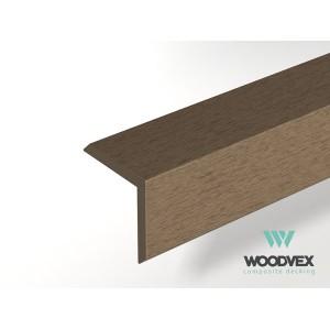 Уголок Select  WOODVEX (Южная Корея)