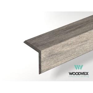 Уголок Select Colorite  WOODVEX (Южная Корея)