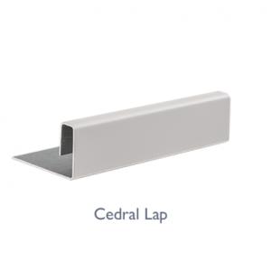 Конечный профиль Cedral