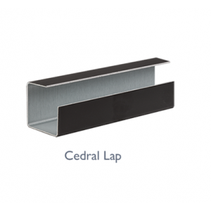 Соединительный профиль для внешних углов Cedral