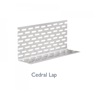 Перфорированный профиль Cedral