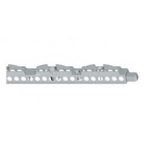 Система крепления фасадов Альта-Профиль Профиль BH-02
