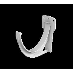 Технониколь ПВХ D125/82 мм кронштейн желоба