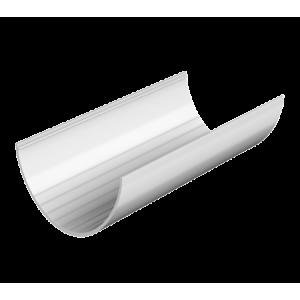 Технониколь ПВХ D125/82 мм желоб (3 м)