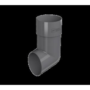Технониколь ПВХ D125/82 мм слив трубы