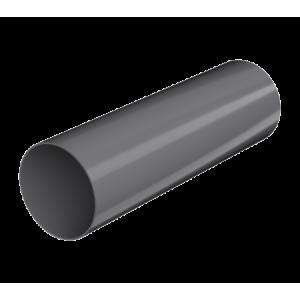 Технониколь ПВХ D125/82 мм Труба 3 м
