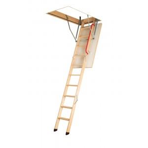 Лестница чердачная Komfort Plus 60х120 LWK-280