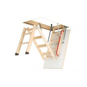 Лестница чердачная Komfort Plus 60х94 LWK-280